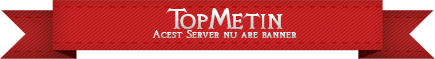 Play-Metin2 - Server Privat Romanesc