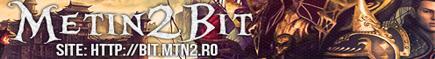 Metin2BIT [ PVM - Dedicat ]
