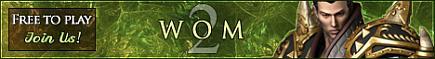 WoM2 | Metin2 private server
