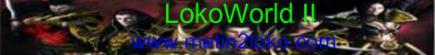LokoWorld II - PvM Hard