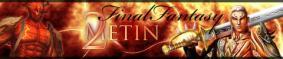 FinalFantasy Metin2 PVM HARD