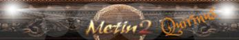 Metin2 Quirinus