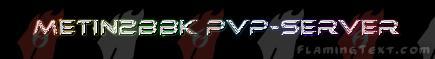 Metin2bbk Pvp-Server