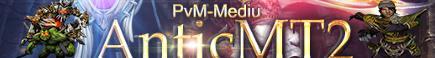 Anticmt2 Server PvM Mediu Deschis Azi 16/09/2016