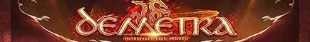 Demetra2 International - Eternal Guild Wars -