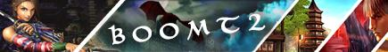 BOOMT2 - Joacă și Tu pe serverul Mt2 PvP/PvM ACUM!