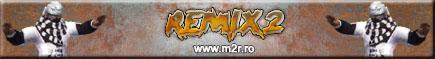 Remix2 - PVP Clasic server, level 99